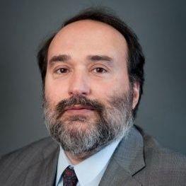 Portrait of Dr. Amvrossios C. Bagtzoglou