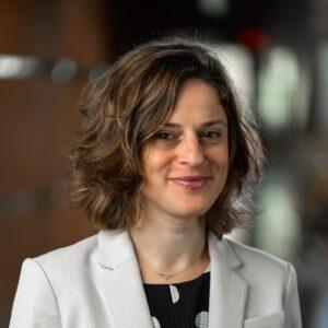 Maria Chrysochoou
