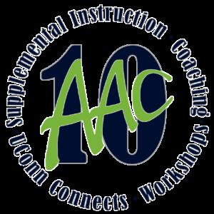 Academic Achievement Center Logo - Supplemental Instruction, Coaching, UConn Connects, Workshops
