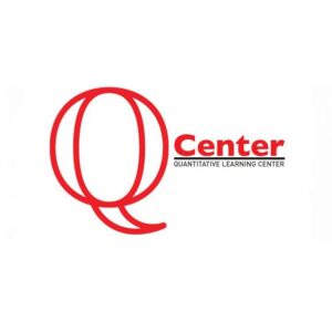 Quantitative Learning Center Logo
