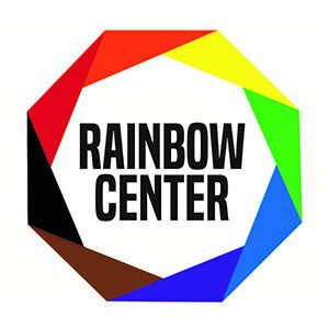Rainbow Center Logo