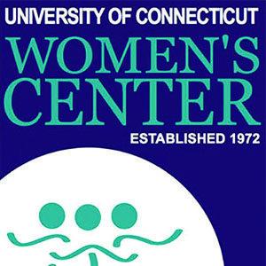 University of Connecticut Women's Center Logo