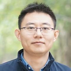 Bingchuan Liu