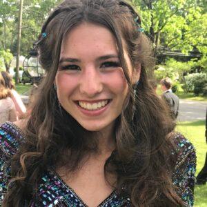 Jaclyn Sidman